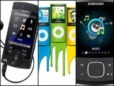 Apple has just launched a new range of IPod today, here's the list of some of the best MP4 players. Tell us which is your favourite one? itimes.com