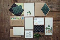 Euro+Boxwoods+Wedding+Invitation+Suite+by+yoursistheearthshop,+$250.00