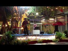 Johanna Mäkelä 7 years, performing I believe/My Heart Will Go On, at Sripaisit Night Bazaar, Udomsuk, Bangkok, Thailand. - YouTube