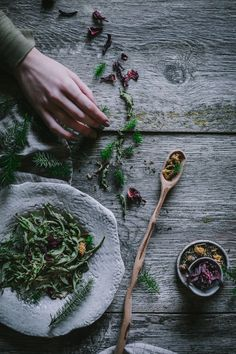 Foraged Fir Tip Tea + A Gift Wrapping Guide — Adventures in Cooking http://adventuresincooking.com/2015/12/diy-foraged-fir-tip-tea-gift.html