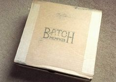 #BatchMemphis july review