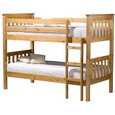f7fa085efa4 Harriet Bee Tameka Single Bunk Bed