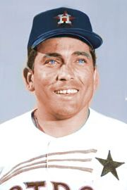 Jose Herrerra - Houston Astros