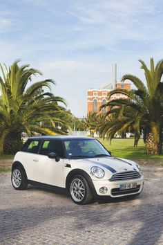 Mini : Good things come in small packages. #mini