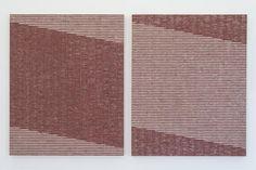 Gabriel de la Mora: Lucíferos. Sicardi Gallery installation view. October 30 - December 20, 2014.