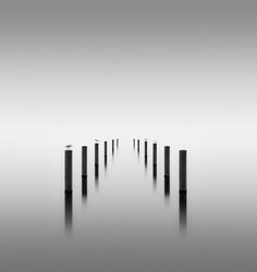 Long Exposure Photography by Darren Moore