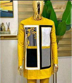 Latest African Men Fashion, Latest African Wear For Men, African Shirts For Men, African Dresses Men, Nigerian Men Fashion, African Attire For Men, African Clothing For Men, African Print Fashion, Africa Fashion