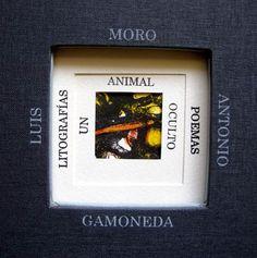 El pintor segoviano Luis Moro ilustra con sus litografías la poesía del Premio Cervantes, Antonio Gamoneda http://revcyl.com/www/index.php/cultura-y-turismo/item/7751-el-pintor-segovi