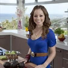 Food Network Gossip: Marcella Valladolid To Judge The American Baking Competition on CBS