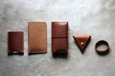 Miller Leather Goods | The Post Social