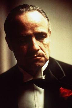 """""""Le Parrain"""" de Francis Ford Coppola (1972)"""