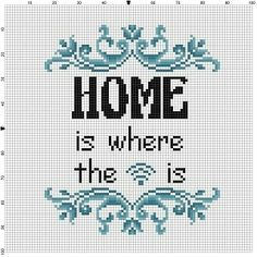 Thrilling Designing Your Own Cross Stitch Embroidery Patterns Ideas. Exhilarating Designing Your Own Cross Stitch Embroidery Patterns Ideas. Cross Stitching, Cross Stitch Embroidery, Embroidery Patterns, Hand Embroidery, Crochet Patterns, Cross Stitch Quotes, Cross Stitch Charts, Modern Cross Stitch Patterns, Cross Stitch Designs