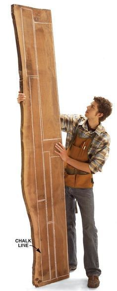 Woodworking Techniques 8 Tips for Milling Rough Lumber - Popular Woodworking Magazine Kids Woodworking Projects, Woodworking Furniture Plans, Learn Woodworking, Woodworking Workshop, Woodworking Techniques, Popular Woodworking, Woodworking Videos, Custom Woodworking, Teds Woodworking