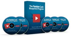 The YouTube Cash Blueprint Program (3 secret case studies on how I generated tons of affiliate commissions in hot new product launches… Within 30 days! – $399 value) http://inboxinnercirclesystem.net/