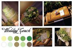 Bodas ecologicas. Tendencia en bodas 2013