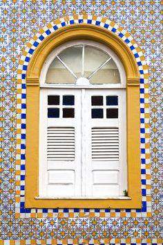 Centro Histórico - São Luís/MA
