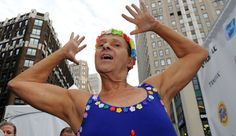 Reps Say Richard Simmons Is Fine, Why Hasn't He Made A Statement Since 2014?