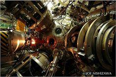 原子力の日記念、カッコイイ原子炉の写真 - Togetterまとめ