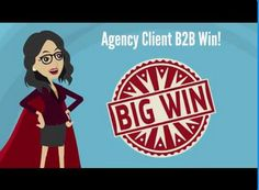 Celebrating another agency client win today! This is a great example of the partnerships we form with our clients: