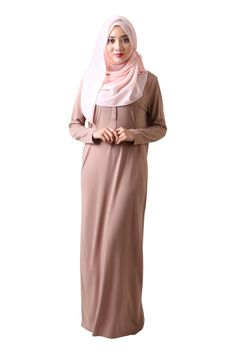 Best of Basics Jubah