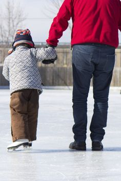 5 Tips to Get Outside With Your Kids in the Winter