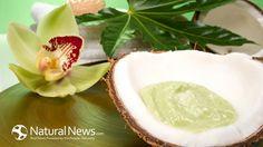 Coconut oil: A true Magic Bullet