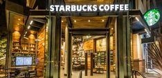 The latest World's Largest Starbucks Opens in Shanghai @140orlesspro