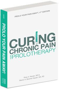Prolo Your Pain Away, 4th Edition
