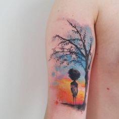 Tattoo artist: @victoroctaviano #wowtattoo