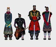 Terracotta Warrior illustrationsArt and design inspiration from around the world – CreativeRoots