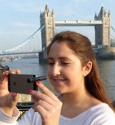 New-AmpRidge-MightyMic-S-iPhone-Shotgun-Condenser-Video-Microphone-High-Fidelity
