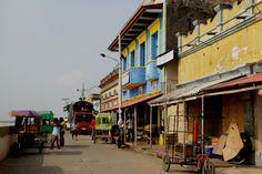 Más de 90 casas republicanas en Calamar