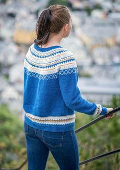 Inspirasjon: Våre favoritter av Saragenser Knitting Inna