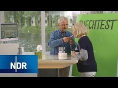 Was dem Darm guttut, hilft den Nasennebenhöhlen | Die Ernährungs-Docs | NDR - YouTube