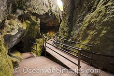 Capricorn Caves QLD Australia