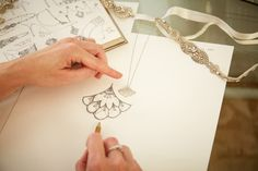 Emmy London's new diamond jewellery collection at H Samuel.