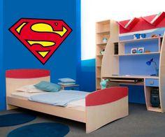dětský pokoj superman - Hledat Googlem