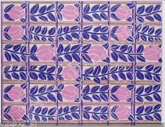 ¤ Raoul Dufy textile design
