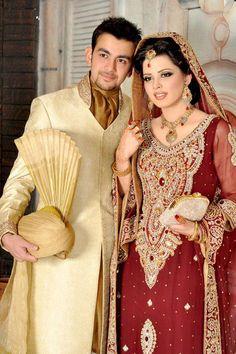 Pakistani  Muslim Wedding.. http://intimatematrimony.com/
