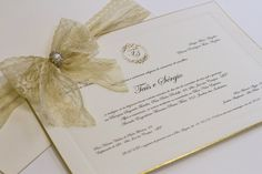 15 modelos de convite de casamento | Defina sua Identidade visual
