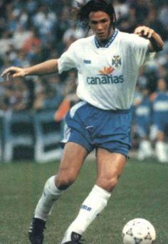 Fernando Carlos Redondo. El más grande!