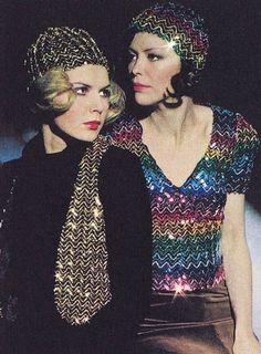 Biba Glam C 1970's Retro Wunderland: Photo
