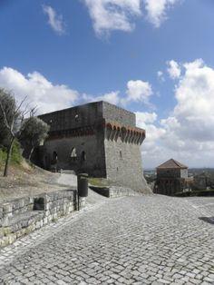 Ourem Castle, Santarem