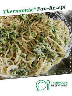 Spaghetti Salat einfach und schnell von choices. Ein Thermomix ® Rezept aus der Kategorie Vorspeisen/Salate auf www.rezeptwelt.de, der Thermomix ® Community.