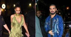 Rihanna and Drake got cozy at Manhattan hot spot Up&Down after the 2016 MTV…