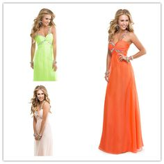One Shoulder A Line Floor Length Ruffles Bud Green Beads Sequins Prom Dress