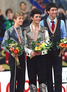 2005 Mens Champions