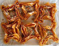 Platos Latinos, Blog de Recetas, Receta de Cocina Tipica, Comida Tipica, Postres Latinos: Pastelitos de Dulce - Recetas Argentinas - Postres Argentinos - Argentina Food