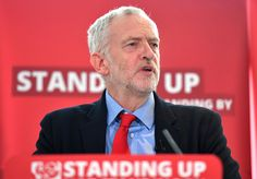 For weeks, Jeremy Corbyn's Labour Party has been the target of a defamatory campaign meant to undermine it.