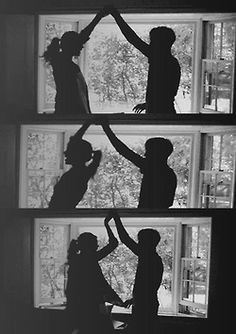 Dancing sillhouette love cute couples music happy dance the most beautiful things in this world to share those beautiful moments. my future husband better know how to dance. Cute Relationships, Relationship Goals, Distance Relationships, All You Need Is Love, My Love, Photo Couple, Happy Dance, Young Love, Lovey Dovey